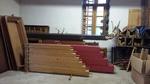 tuyaux bois Manufacture de grandes orgues