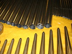 tuyaux cuivre Manufacture de grandes orgues