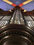 tuyaux metal Manufacture de grandes orgues