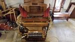 Fabrication orgues pour particulier