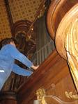 entretien grande orgue