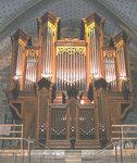 Laroque d'Olmes - Eglise du St Sacrement