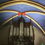 Bédarieux - Eglise St Louis