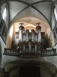 Salins-les-Bains - Eglise St Anatoile