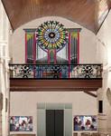 Projet - Marseille - Eglise St Julien