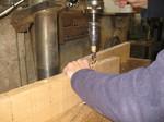 Atelier bois Manufacture de grandes orgues