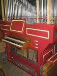 Orgue pour particulier Manufacture de grandes orgues